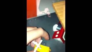 Die Playmobil-Villa