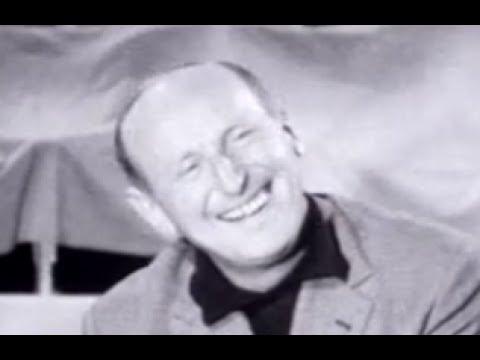Bourvil : un homme heureux (1962)