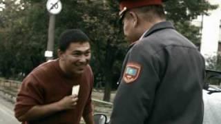 """""""Таксист"""" (Сбербанк России) - режиссёр Виталий Кокошко"""