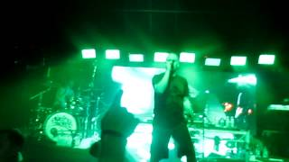 Hilltop Hoods LIVE @ Bar On The Hill - Still Standing