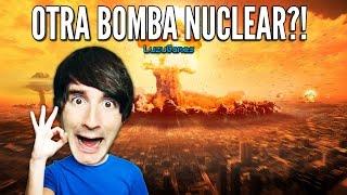 OTRA BOMBA NUCLEAR!? - [LuzuGames]