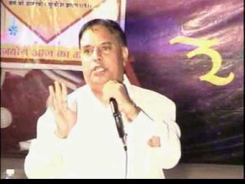 Sahajayog Self-Realization Program -Wadzire - May 2009 : Part-3b