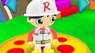Zapętlaj Tag With Ryan Grabbing Builder Ryan | P3R1KO\'S GAMES