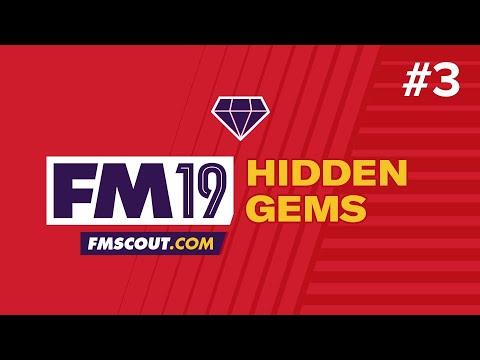 FM19 hidden gems | Football Manager 2019 bargains | ep3