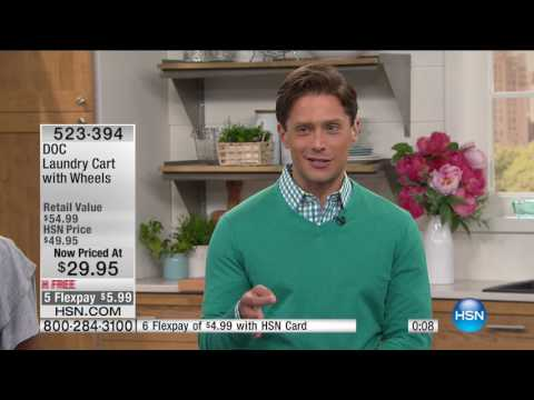 HSN   Home Solutions featuring Sienna Cleaning 05.05.2017 - 03 PM