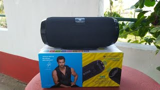 Zebronics Zeb Action Bluetooth speaker Unboxing and review