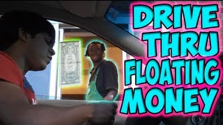 Drive Thru Floating Money (Original) thumbnail