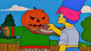 Los Simpsons - Homero y la marihuana medicinal (1/5)