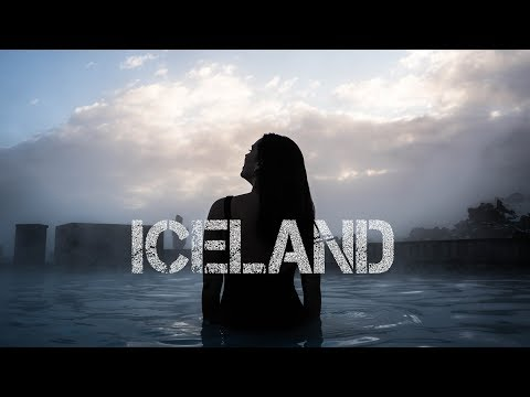 ICELAND | Travel film
