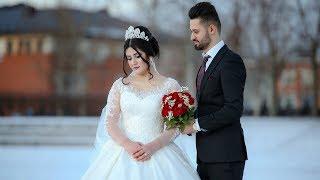 Nishan Baadri - Khalid alshekh - Ghasan & Diana - Basem & Juljan - Part 2 - Hochzeit - ZER VIDEO