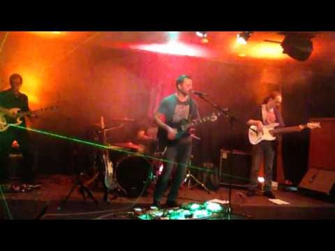 Wade in the Water - Live @ Freddie's Tavern Bristol, PA 9/30/16