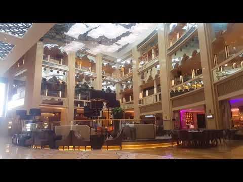 The H Hotel, Dubai (formerly The Monarch Dubai)