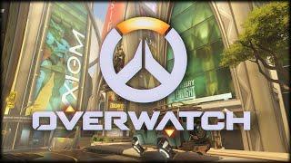 BioPlayer wybił wszystkich (03) Overwatch