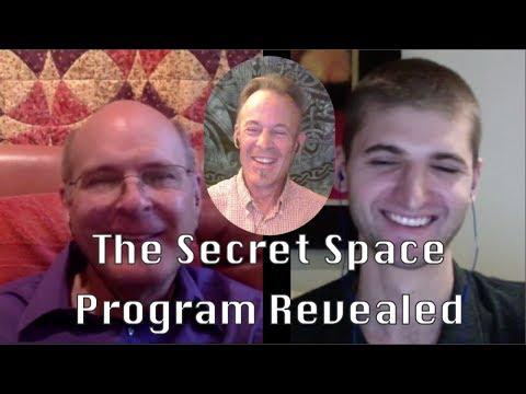 Secret Space Program Revealed  27July2017