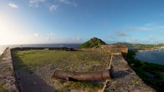 Embrace the Serenity of Pigeon Island   Let Saint Lucia Inspire You!