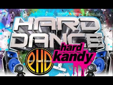 Hardhouse - Dj Dean - Here we Go - (Cosmic Gate, Dennis & DJ Isaac)