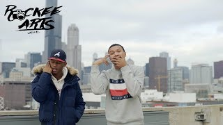 Lil Kappa - In My Zone ( Official Video ) Dir x Rickee_Arts