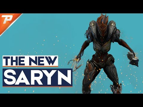 Warframe: The New Saryn, Hit or Miss? Scaling Damage