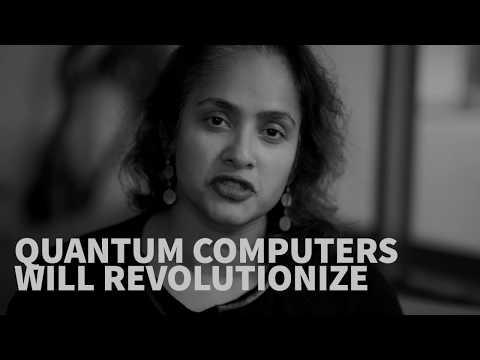 Faculty Teaser:Jaya Baloo