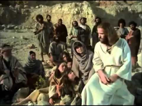 Die verhaal van Jesus - Afrikaanse taal The Story of Jesus - Afrikaans Language (South Africa)