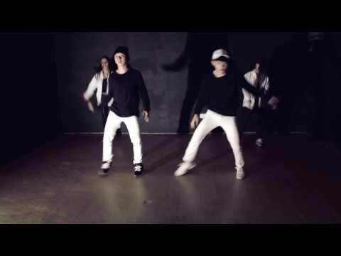 G.I. Locket & Ruffneck / Flashlight Dance Choreography