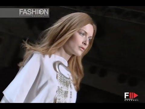 PACO RABANNE Spring Summer 2003 Paris - Fashion Channel
