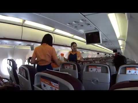 การบินไทยสาวใหญ่วัยออฟฟิต ,ไทยสมายล์ สวยใสวัยทีนเอจ