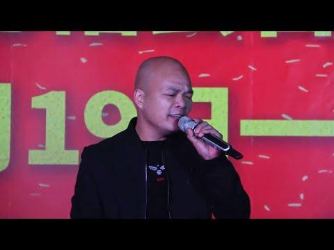 桂平光哥演唱會深情演繹《酒醉蝴蝶》,歡快的音樂,爽朗的歌声,越聽越喜歡!【桂平光哥】
