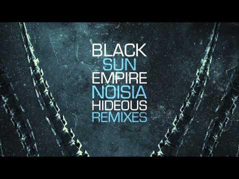 Black Sun Empire & Noisia - Hideous (The Clamps & Redject Remix)