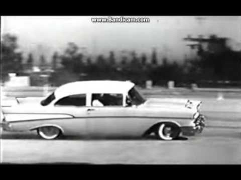 1957 Chevy Bel Air Weight Distribution Youtube