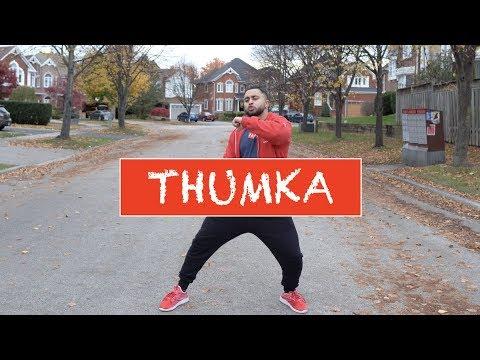 THUMKA | PAGALPANTI | JOHN ABRAHAM | YO YO HONEY SINGH | SILMAN SALEEM DANCE