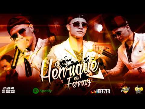 DJ Henrique De Ferraz e DJ Piu - MC Theuzyn e MC Kitinho - Bailão 2019