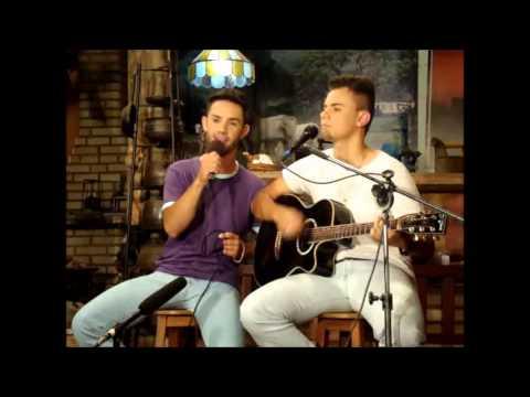 Joao Neto e Willian (Saudade)