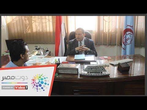 اليوم السابع :مدير مستشفى الحسين: أنفقنا 200 مليون للتطوير