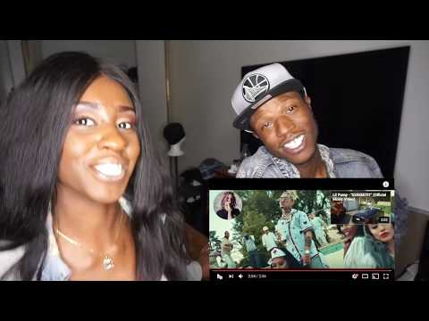 "Lil Pump - ""Drug Addicts"" (Official Music Video) BEST REACTION 