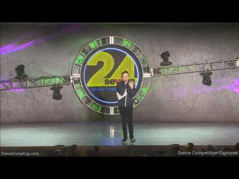 24 Seven Dance Convention 2017 Los Angeles, CA - Closing Show