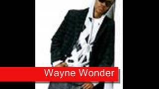 Wayne Wonder - I