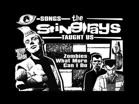 Zombies - What More Can I Do mp3