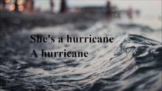 The Fray - Hurricane (Lyrics)