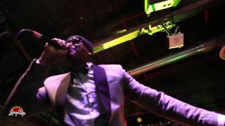 "Mr. Vegas ""Heads High"" Live with the Roots 
