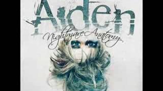 AIDEN-THE LAST SUNRISE