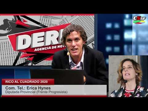Hynes: El endeudamiento parece ser el objetivo principal
