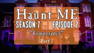 Belvoir Winery (Part 1) - Haunt ME - S7:E2