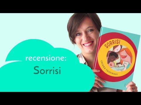 Sorrisi 😊 libri per bambini illustrati