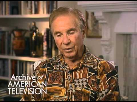 "Albert Freedman discusses the contestant Herbert Stemple on ""Twenty-One"" - EMMYTVLEGENDS.ORG"