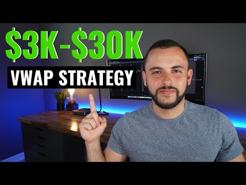 $3000 to $30,000 Trading Options | My Strategy