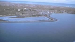 """Морская гидрометеорологическая станция """"Известий ЦИК""""."""
