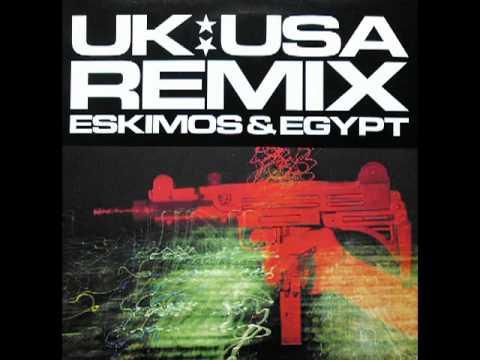 Eskimos & Egypt - UK-USA (Full Circle Remix)