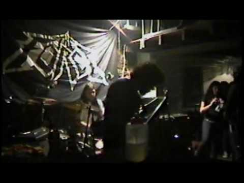 Neckbreaking Metal -The Force