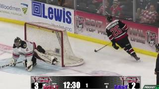 2017 USHL/NHL Top Prospects Game Skills Competition